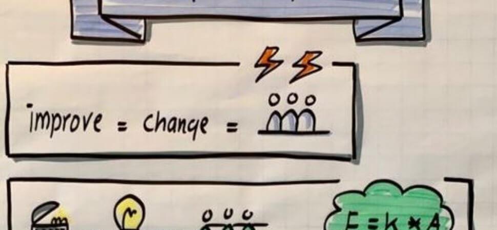 Changer et améliorer