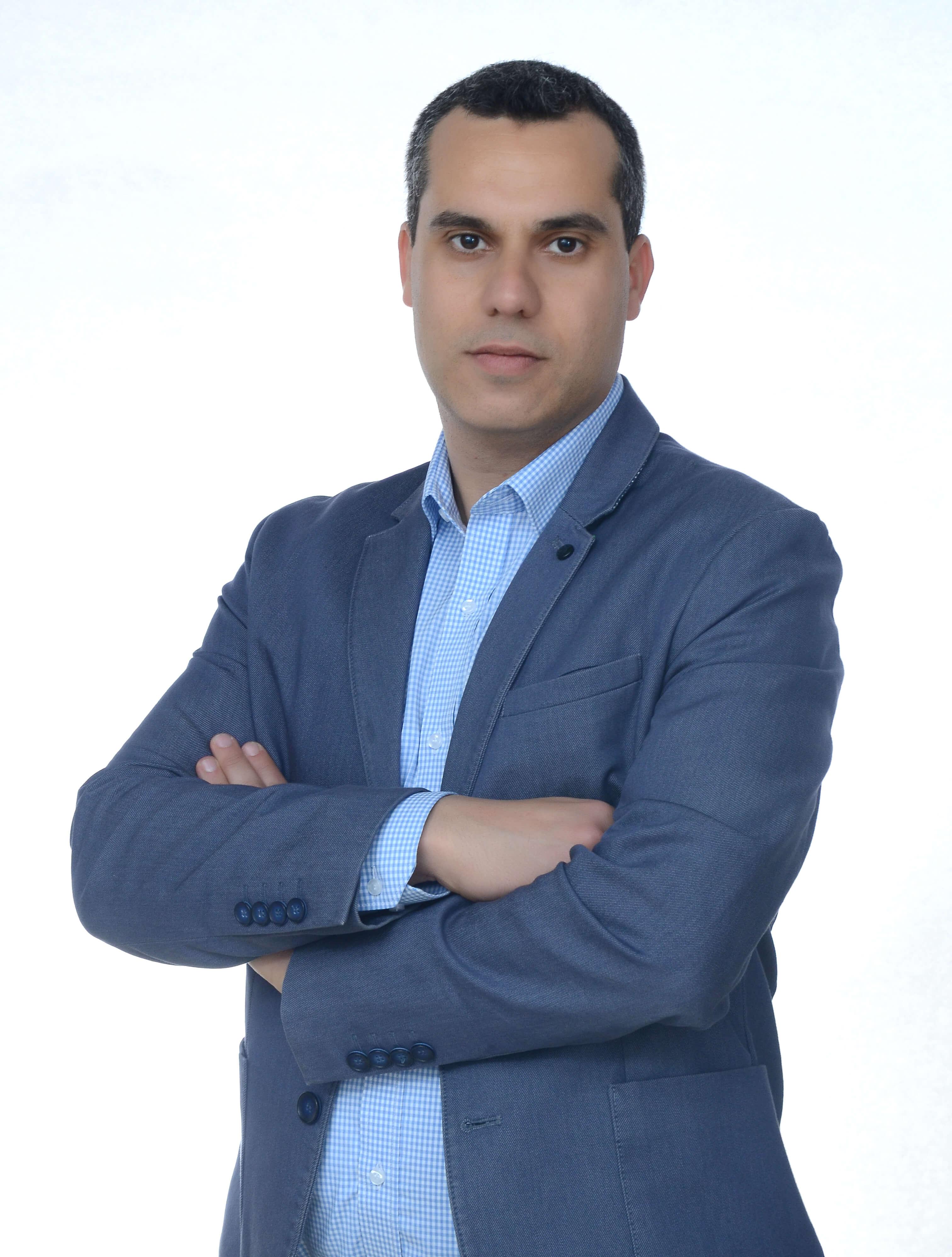 Amine Guermazi