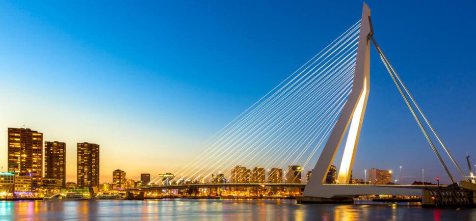 The Lean Six Sigma Company hoofdkantoor in Rotterdam